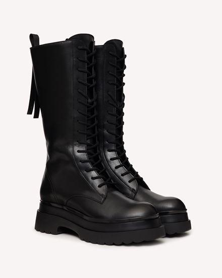 RED(V) 长靴与短靴 女士 UQ0S0E47GGU 0NO f