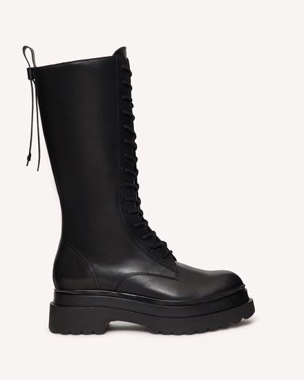 RED(V) 长靴与短靴 女士 UQ0S0E47GGU 0NO a