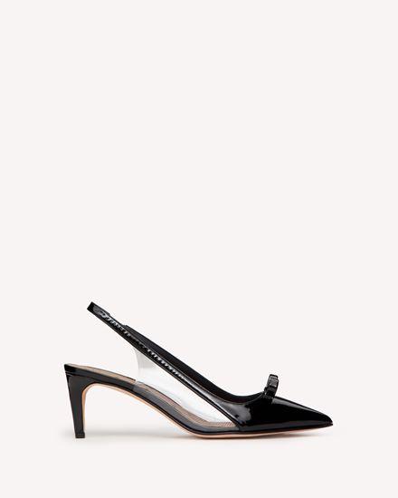 RED(V) 高跟鞋与芭蕾鞋 女士 VQ2S0C04DXB 0NO a