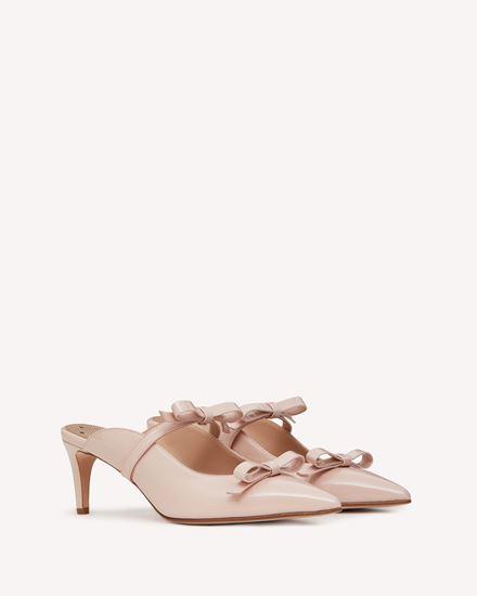 RED(V) 高跟鞋与芭蕾鞋 女士 VQ2S0E99TPD N17 f