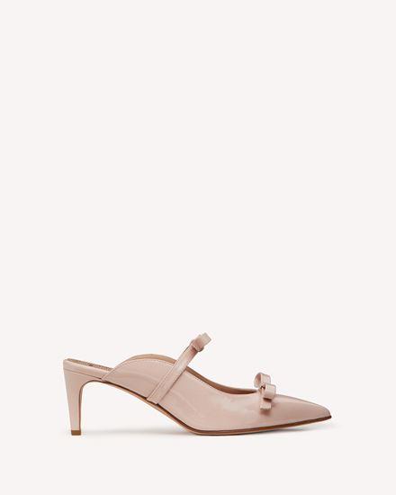 RED(V) 高跟鞋与芭蕾鞋 女士 VQ2S0E99TPD N17 a