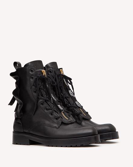 RED(V) 长靴与短靴 女士 VQ2S0F22THR 0NO f