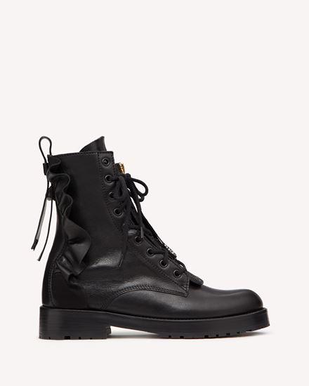 RED(V) 长靴与短靴 女士 VQ2S0F22THR 0NO a