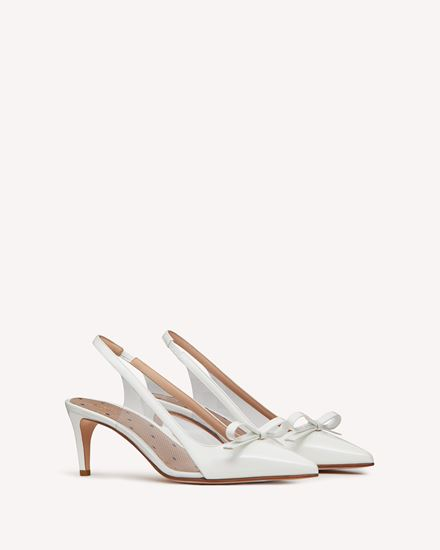 RED(V) 高跟鞋与芭蕾鞋 女士 VQ2S0C04DXB 031 f