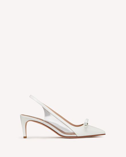 RED(V) 高跟鞋与芭蕾鞋 女士 VQ2S0C04DXB 031 a