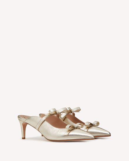 RED(V) 高跟鞋与芭蕾鞋 女士 VQ2S0E99EYC R16 f