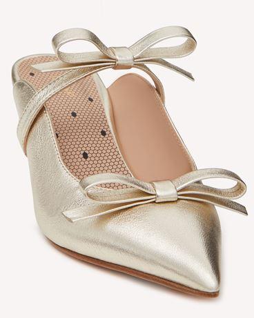 REDValentino 穆勒鞋