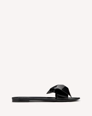 REDValentino 橡胶凉鞋