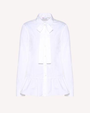 REDValentino RR3ABA350ES 001 衬衫 女士 a