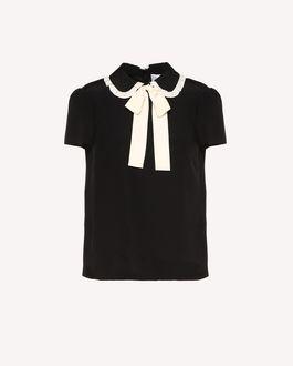 REDValentino 衬衫 女士 TR3ABC904RT 0NO a