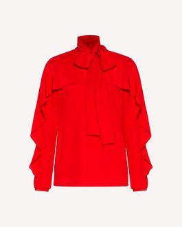 REDValentino 衬衫 女士 TR3AAB1048P 0NA a