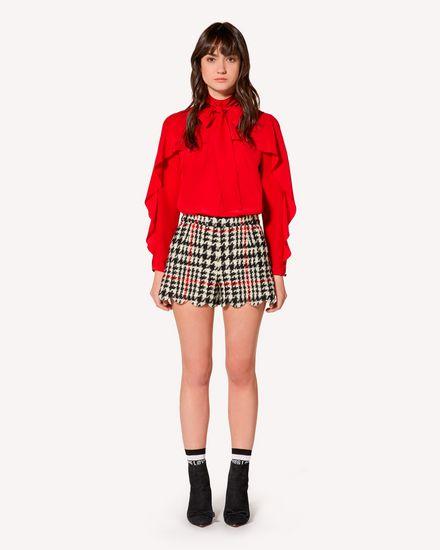 REDValentino 衬衫 女士 SR3ABB2023H D05 f