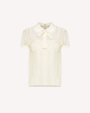 REDValentino SR0AAA654JL A03 衬衫 女士 a