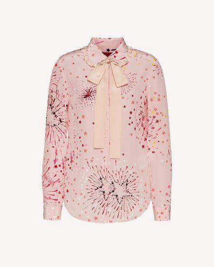 REDValentino 衬衫 女士 TRCABD8056U R13 a