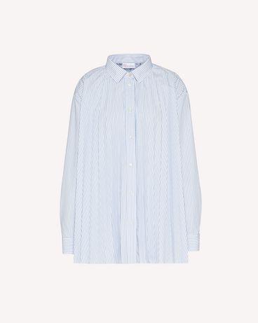 REDValentino TR3ABC104RD E34 衬衫 女士 a