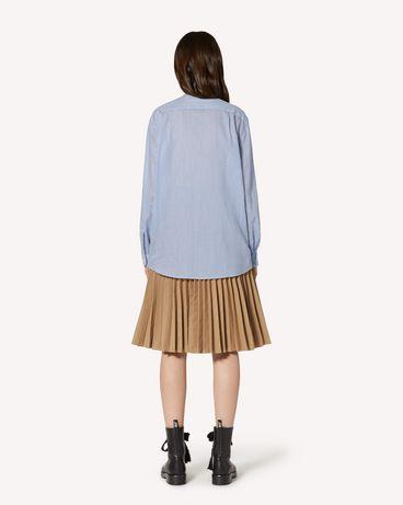 REDValentino TR3ABC954SD E34 衬衫 女士 r