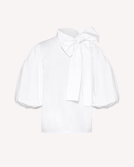 REDValentino 衬衫 女士 UR3AAA900ES 001 a