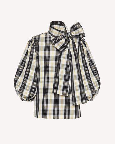 REDValentino UR0AAA905DHA03 衬衫 女士 a