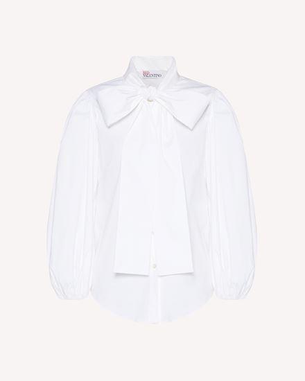 REDValentino 衬衫 女士 VR3ABE850ES 001 a