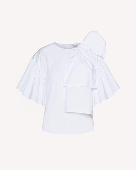 REDValentino 衬衫 女士 VR3AAC000ES 001 a