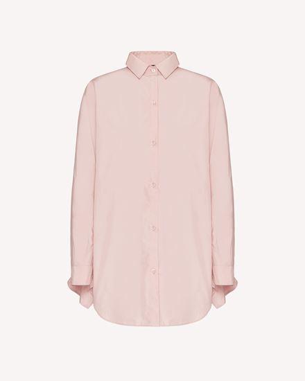 REDValentino 衬衫 女士 VR0ABG001FP R13 a