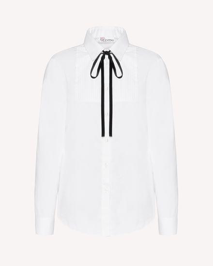REDValentino 衬衫 女士 WR3ABF5501Y 001 a