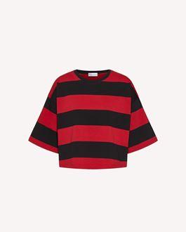 REDValentino 衬衫 女士 WR0AB1Y065H R13 a