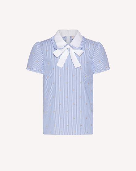 REDValentino 衬衫 女士 WR3AAA6560V J2A a