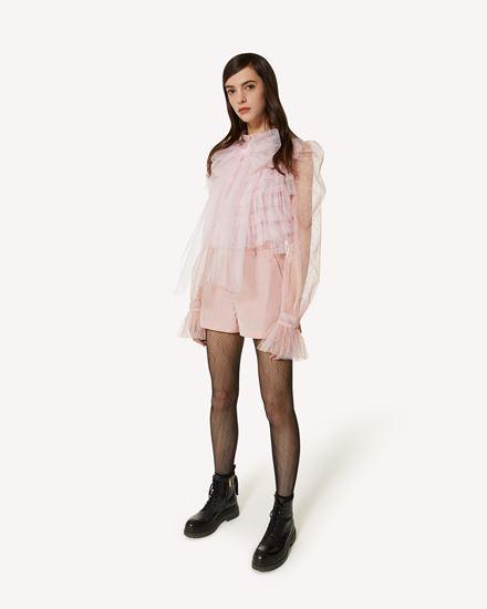 REDValentino 衬衫 女士 WR3ABG905MM R13 d