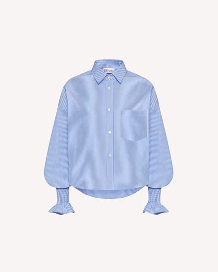 REDValentino 衬衫 女士 WR0ABH25657 A60 a