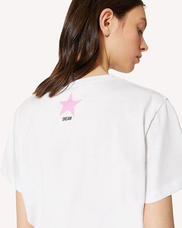 REDValentino 限量版 T 恤