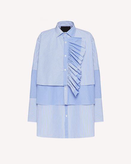REDValentino 衬衫 女士 WR0ABI15699 A60 a