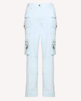 REDValentino 裤装 女士 RR3RBA2038U EI8 a