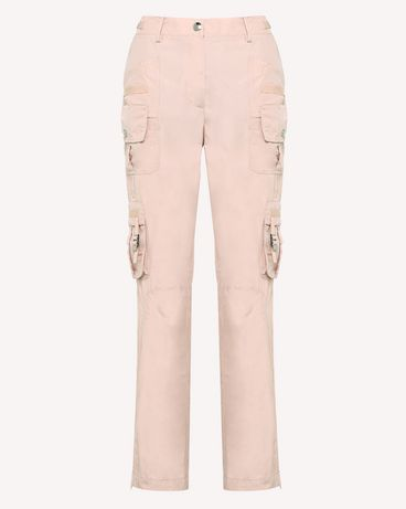 REDValentino RR3RBA2038U 377 裤装 女士 a