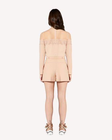 REDValentino SR3RFC050VM 377 短裤 女士 r