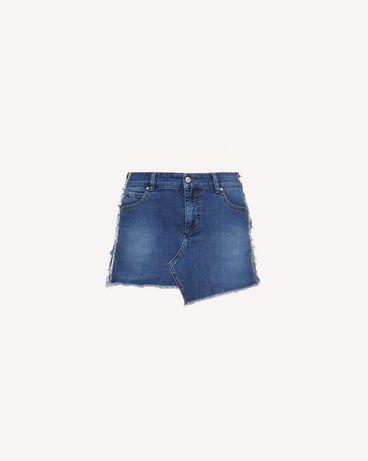 REDValentino SR0DD01F4LK L04 短裤 女士 a