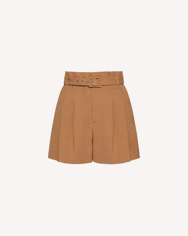 REDValentino SR0RFB90WBP 954 短裤 女士 a