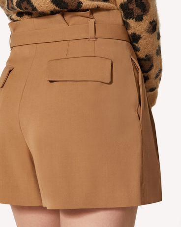 REDValentino SR0RFB90WBP 954 短裤 女士 e