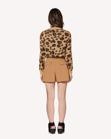 REDValentino SR0RFB90WBP 954 短裤 女士 r