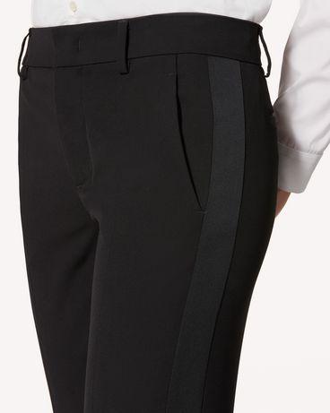 REDValentino SR0RBB404JJ 0NO 裤装 女士 e