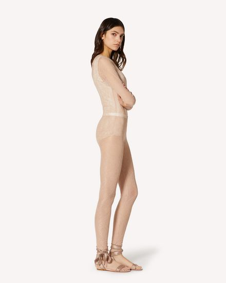 REDValentino 裤装 女士 TR3MD00X4YG 377 d