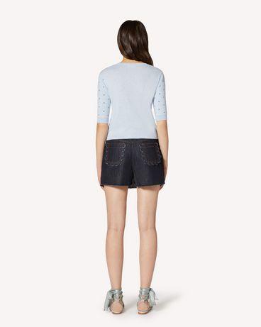 REDValentino TR3DD01T4U1 528 短裤 女士 r