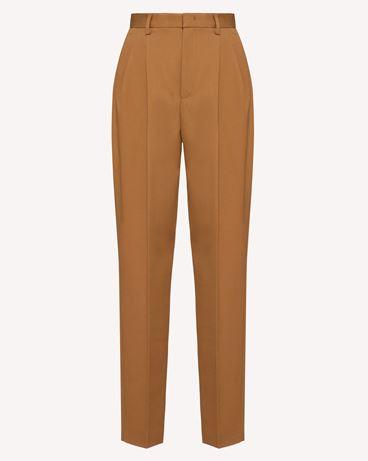 REDValentino TR3RBB754R9 K29 裤装 女士 a