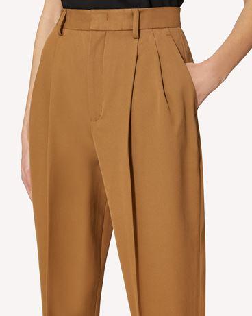 REDValentino TR3RBB754R9 K29 裤装 女士 e