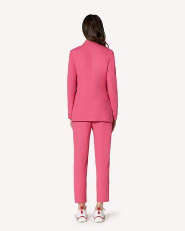 REDValentino TR0RBA650F1 CE7 裤装 女士 r