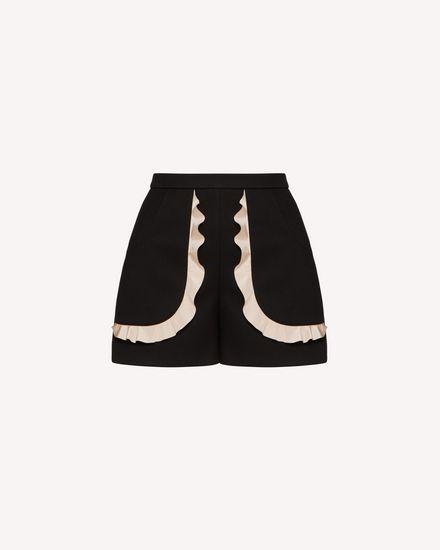 REDValentino 短裤 女士 TRCRFD50436 0NN a