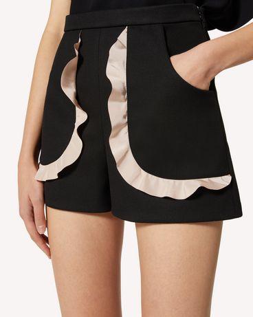 REDValentino TRCRFD50436 0NN 短裤 女士 e