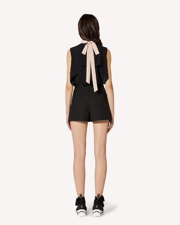REDValentino TRCRFD50436 0NN 短裤 女士 r