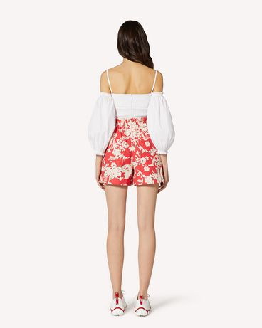 REDValentino TR0RFD104YS R47 短裤 女士 r