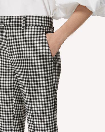 REDValentino UR3RBB4455W 0NO 裤装 女士 e